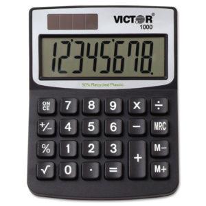 Victor® 1000 Minidesk Calculator