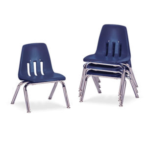 Virco® 9000 Series Classroom Chair