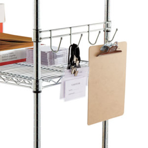 Alera® Wire Shelving Hook Bars