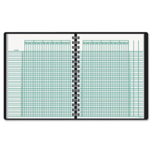 AT-A-GLANCE® Undated Class Record Book