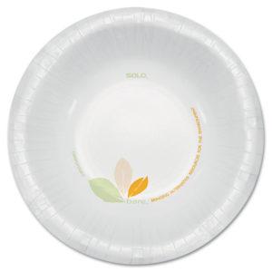 Dart® Bare® Eco-Forward® Paper Dinnerware Perfect Pak®