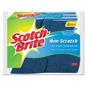 Scotch-Brite® Non-Scratch Multi-Purpose Scrub Sponge
