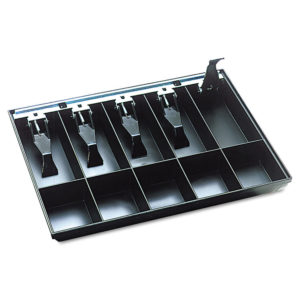 SteelMaster® Cash Drawer Replacement Tray