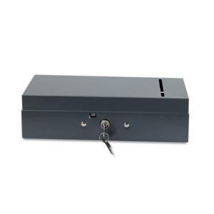 SteelMaster® Steel Bond Box with Check Slot