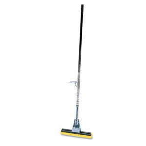 Rubbermaid® Commercial Steel Sponge Mop