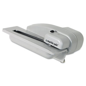 Martin Yale® Model 1628 Electric Desktop Letter Opener