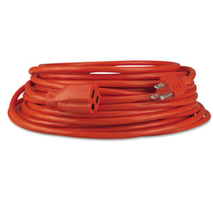 Innovera® Indoor/Outdoor Extension Cord