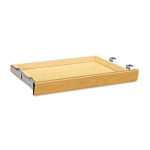 HON® Laminate Center Drawer