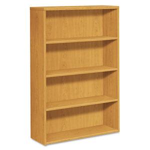HON® 10500 Series™ Laminate Bookcase