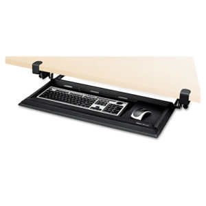 Fellowes® Designer Suites™ DeskReady™ Keyboard Drawer