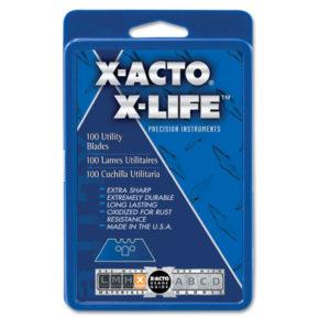 X-ACTO® SurGrip® Utility Knife Blades