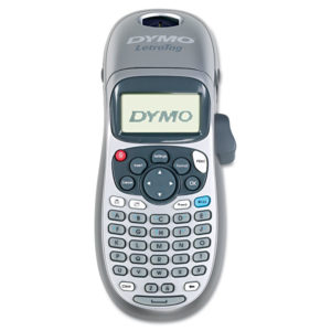 DYMO® LetraTag® 100H Label Maker