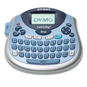 DYMO® LetraTag® 100T Label Maker