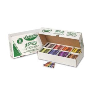 Crayola® Classpack® Crayons