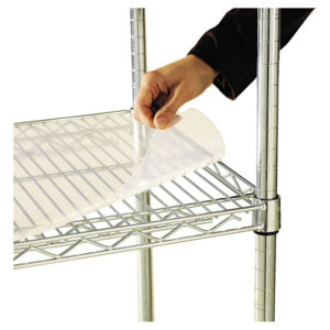 Alera® Wire Shelving Shelf Liners