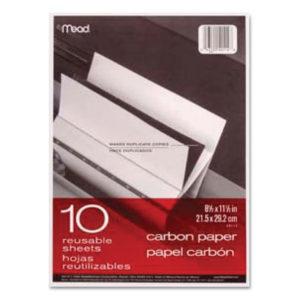 Mead® Carbon Paper