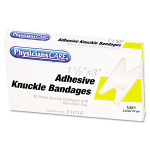PhysiciansCare® by First Aid Only® First Aid Refill Components—Bandages