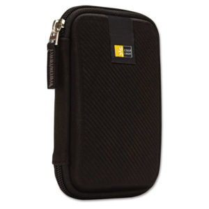 Case Logic® Portable Hard Drive Case