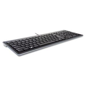 Kensington® Slim Type Keyboard