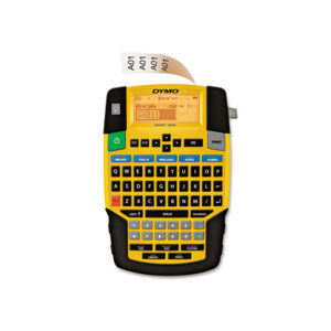 DYMO® Rhino 4200 Basic Industrial Handheld Label Maker
