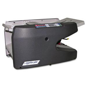 Martin Yale® Model 1711 Electronic Ease-of-Use AutoFolder™