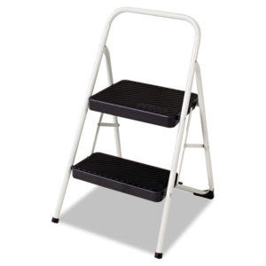 Cosco® Two-Step Folding Step Stool