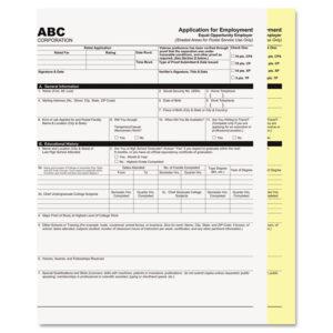PM Company® Digital Carbonless Paper