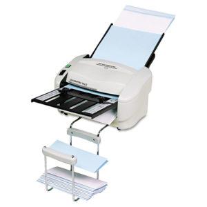Martin Yale® Model P7400 RapidFold™ Light-Duty Desktop AutoFolder™