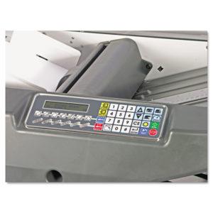 Martin Yale® Intimus 2051 SmartFold™ Automatic Paper Folder