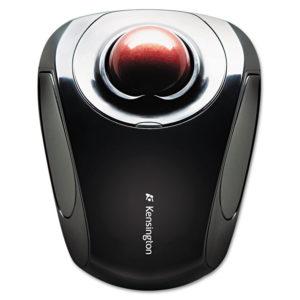 Kensington® Orbit® Wireless Mobile Trackball