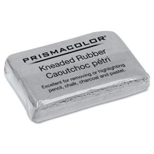 Prismacolor® Design® Kneaded Rubber Art Eraser