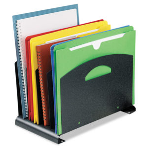 SteelMaster® Contemporary Organizer