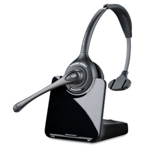 Plantronics® CS500 Series Wireless Headset