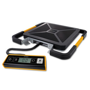 DYMO® by Pelouze® Portable Digital USB Shipping Scale