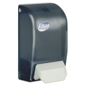 Dial® Professional 1 Liter Manual Foaming Dispenser
