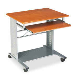 Safco® Empire Mobile PC Cart