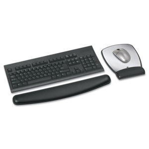 3M™ Antimicrobial Gel Wrist Rest