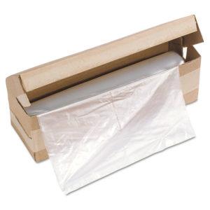 HSM of America Shredder Bags