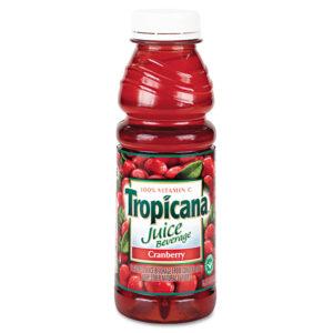 Tropicana® Juice Beverages