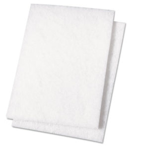 Boardwalk® Light Duty Scour Pad