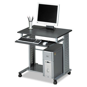 Safco® Mayline® Empire Mobile PC Cart