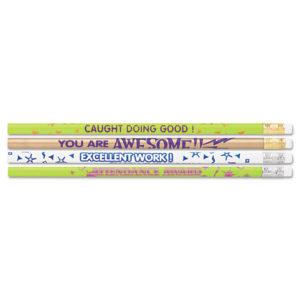 Moon Products Award Pencil