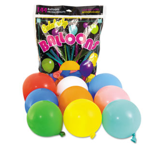 Tablemate® Balloons