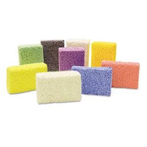 Creativity Street® Squishy Foam Classpack