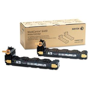Xerox® 108R01368 Waste Cartridge