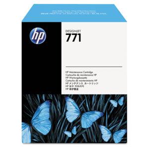 HP CH644A Maintenance Cartridge