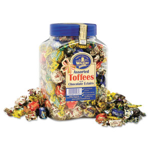 Walker's Nonsuch® Assorted Toffee