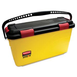 Rubbermaid® Commercial HYGEN™ HYGEN™ Charging Bucket