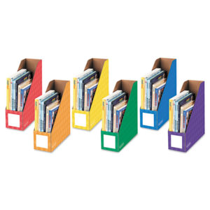 Bankers Box® Extra-Wide Magazine File