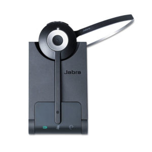 Jabra PRO™ 900 Series Wireless Monaural Convertible Headset